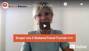 3 Video Gratuiti Travel Funnel