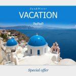newsletter viaggi e vacanze